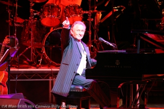 Phil Coulter Concert