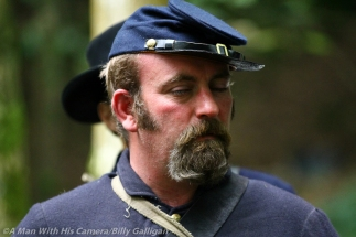 Re-Enactment Events (1)