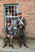 Re-Enactment Events (22)