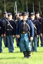 Re-Enactment Events (5)