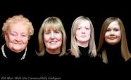 SmcG Portrait Floating Heads Edit