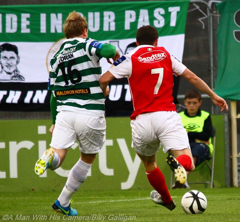St Pats v Shamrock Rovers (6/6)