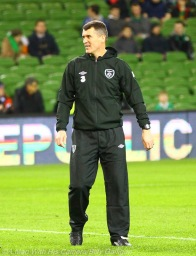 Ireland v Serbia Friendly Mar 2014 (2)