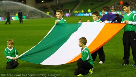 Ireland v Serbia Friendly Mar 2014 (3)