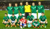 Ireland v Serbia Friendly Mar 2014 (6)
