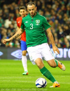 Ireland v Serbia Friendly Mar 2014 (9)